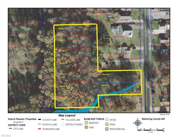 Idaho Road, Youngstown, OH 44515 (MLS #4126275) :: RE/MAX Valley Real Estate