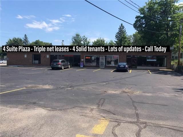 29742 Euclid Avenue, Wickliffe, OH 44092 (MLS #4126330) :: The Crockett Team, Howard Hanna