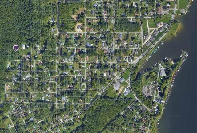 Olive Avenue, Lake Milton, OH 44429 (MLS #4126346) :: The Crockett Team, Howard Hanna