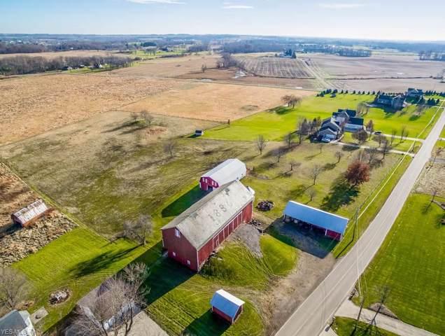 10410 Wolf Avenue NE, Hartville, OH 44632 (MLS #4126347) :: RE/MAX Trends Realty
