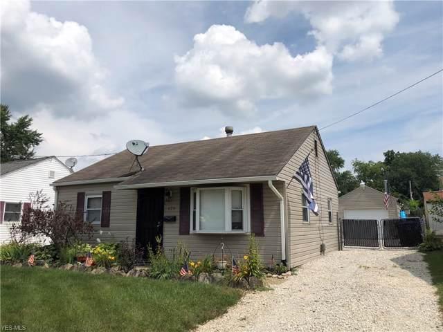 479 Boyd, Akron, OH 44305 (MLS #4126399) :: The Crockett Team, Howard Hanna