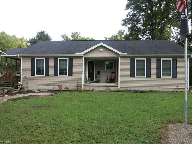 5846 Little Kanawha Pkwy, Elizabeth, WV 26143 (MLS #4126405) :: The Crockett Team, Howard Hanna