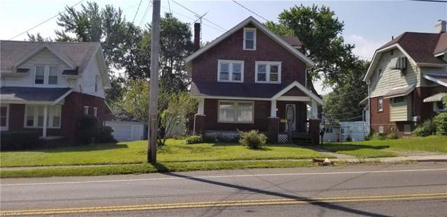 1536 Wooster Road W, Barberton, OH 44203 (MLS #4126417) :: RE/MAX Valley Real Estate