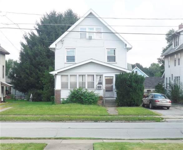 245 Sexton Street, Struthers, OH 44471 (MLS #4126421) :: The Crockett Team, Howard Hanna