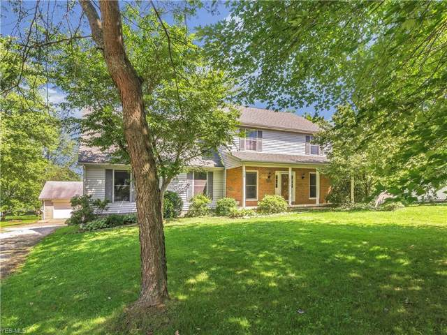 4205 Watkins Road, Norton, OH 44203 (MLS #4126430) :: Keller Williams Chervenic Realty