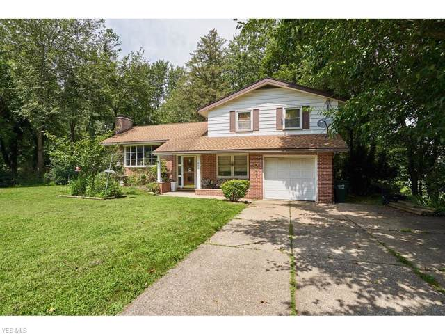 1605 Park Drive, Norton, OH 44203 (MLS #4126431) :: RE/MAX Valley Real Estate