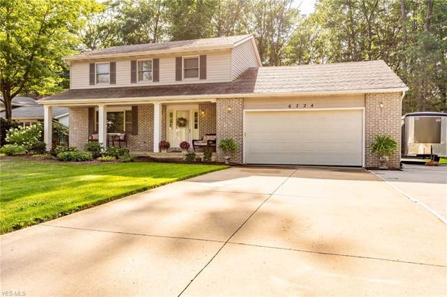 6724 Candy Lane, Vermilion, OH 44089 (MLS #4126440) :: The Crockett Team, Howard Hanna