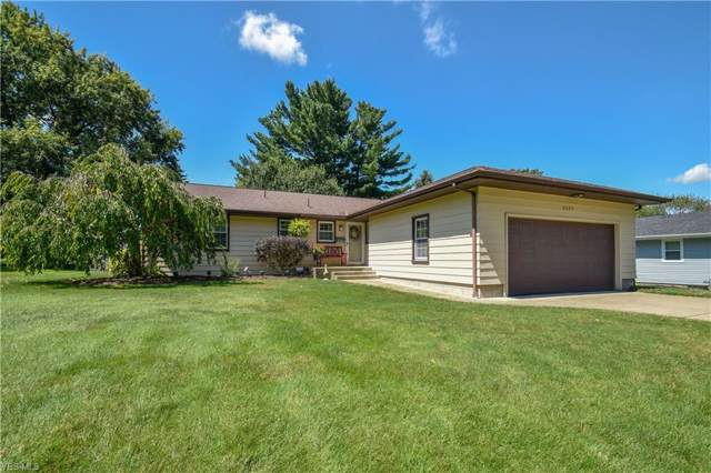 6284 Apache Lane, Poland, OH 44514 (MLS #4126444) :: RE/MAX Valley Real Estate