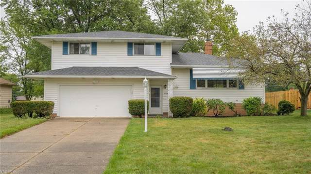 5705 Beacon Hill Drive, Seven Hills, OH 44131 (MLS #4126451) :: RE/MAX Valley Real Estate