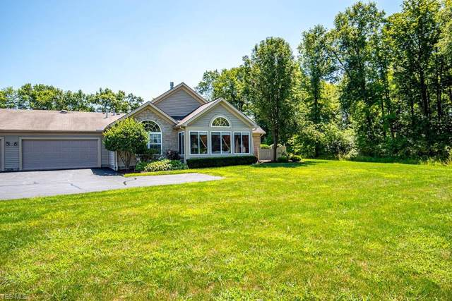 904 Timberline Drive, Columbiana, OH 44408 (MLS #4126464) :: RE/MAX Valley Real Estate