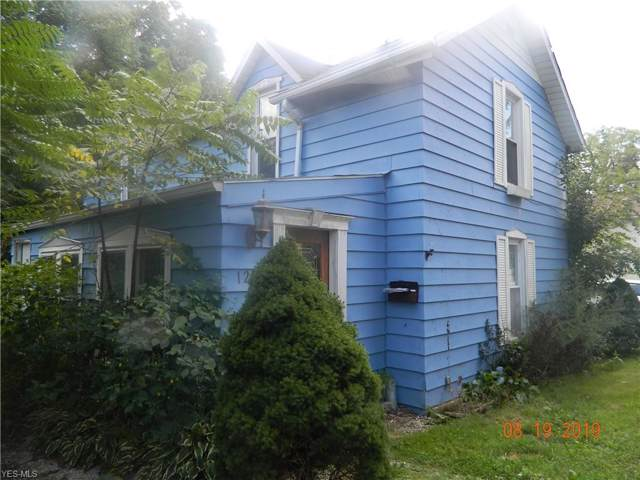 128 Crownhill Avenue, Amherst, OH 44001 (MLS #4126465) :: The Crockett Team, Howard Hanna
