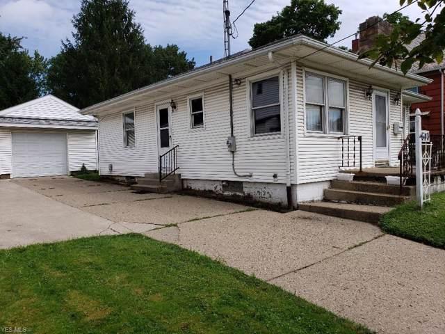640 E Bowman Street, Wooster, OH 44691 (MLS #4126483) :: The Crockett Team, Howard Hanna