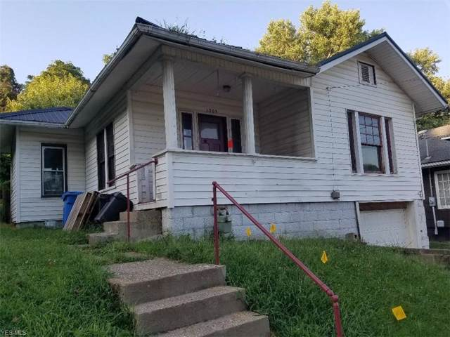 1305 Chestnut Street, Cambridge, OH 43725 (MLS #4126484) :: RE/MAX Valley Real Estate