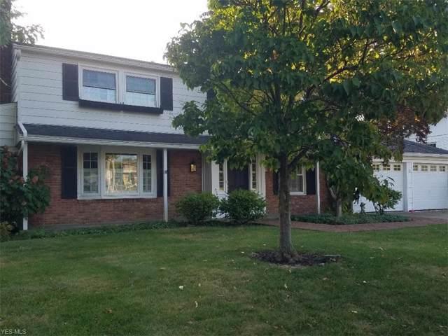 1209 Greenacre Drive, Cambridge, OH 43725 (MLS #4126489) :: The Crockett Team, Howard Hanna