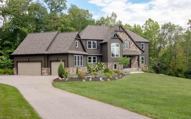 1733 Pebblecreek Drive, Akron, OH 44333 (MLS #4126556) :: The Crockett Team, Howard Hanna