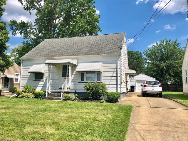 1924 Bonnie Brae, Warren, OH 44483 (MLS #4126557) :: RE/MAX Valley Real Estate