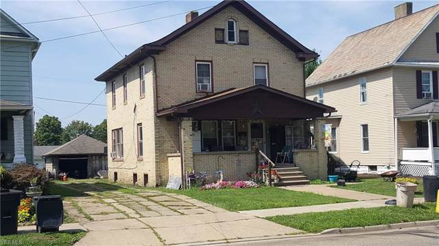804 Tuscarawas Avenue NW, New Philadelphia, OH 44663 (MLS #4126574) :: RE/MAX Valley Real Estate
