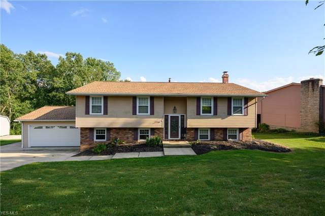 11940 Lockage Road NW, Canal Fulton, OH 44614 (MLS #4126580) :: RE/MAX Trends Realty