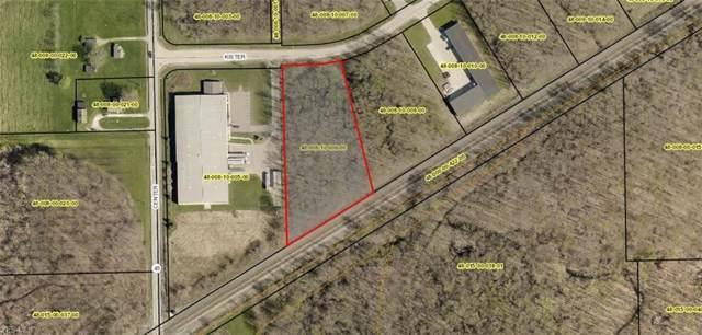Kister Court, Ashtabula, OH 44004 (MLS #4126592) :: RE/MAX Valley Real Estate