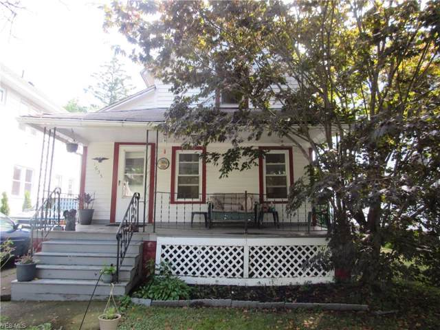 1635 Lauderdale Avenue, Lakewood, OH 44107 (MLS #4126597) :: The Crockett Team, Howard Hanna