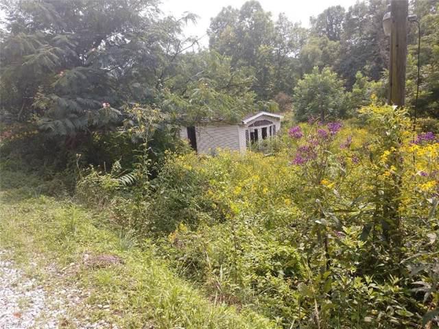 0 Bull Creek Road, Waverly, WV 26184 (MLS #4126599) :: The Crockett Team, Howard Hanna