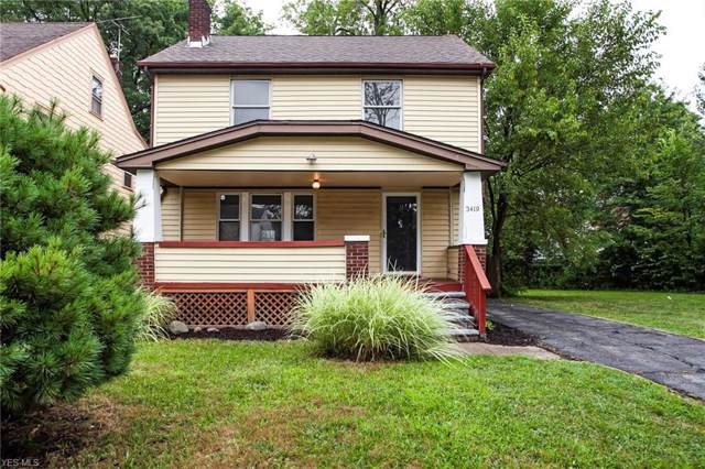 3419 Spangler Road, Cleveland Heights, OH 44112 (MLS #4126628) :: RE/MAX Edge Realty