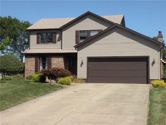 98 Midgewood Drive, Boardman, OH 44512 (MLS #4126657) :: RE/MAX Valley Real Estate