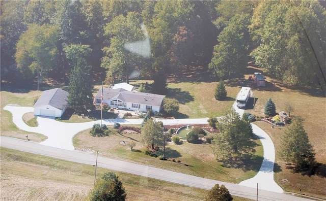 29319 Belpre Pike, Coolville, OH 43723 (MLS #4126665) :: The Crockett Team, Howard Hanna
