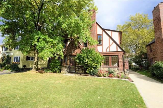 15815 Chadbourne Road, Shaker Heights, OH 44120 (MLS #4126675) :: The Crockett Team, Howard Hanna