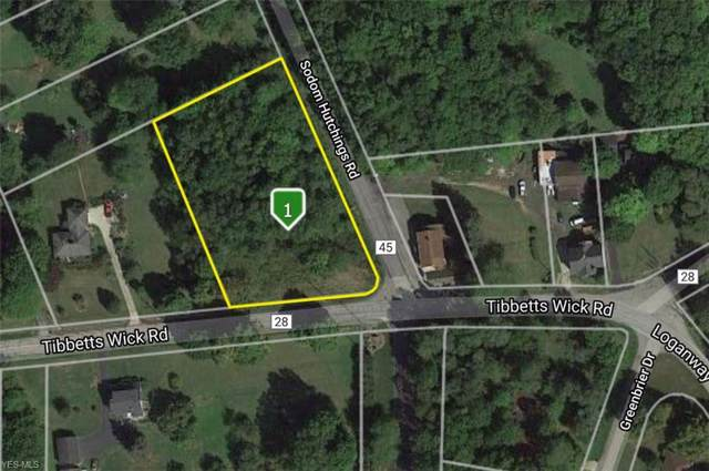 V/L Tibbetts Wick, Girard, OH 44420 (MLS #4126684) :: RE/MAX Valley Real Estate