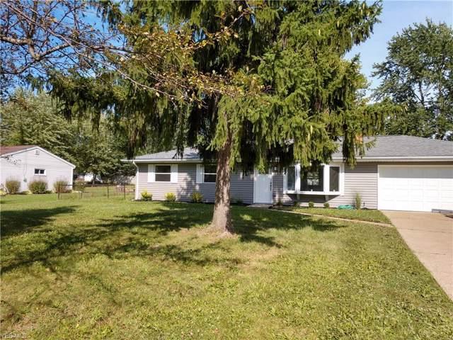 9838 Meldon Drive, Streetsboro, OH 44241 (MLS #4126710) :: RE/MAX Valley Real Estate