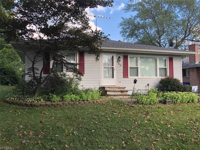 526 Elm, Ravenna, OH 44266 (MLS #4126733) :: RE/MAX Trends Realty
