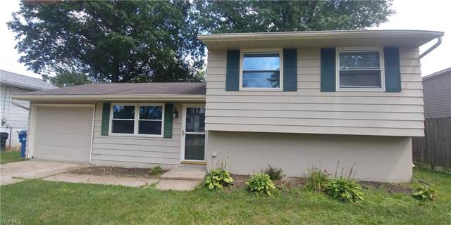 1133 Sweetbriar Drive, Vermilion, OH 44089 (MLS #4126735) :: RE/MAX Edge Realty