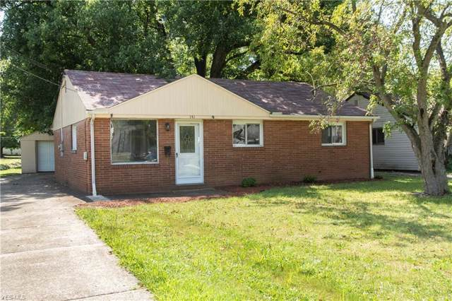 141 Aylesboro Avenue, Youngstown, OH 44512 (MLS #4126755) :: RE/MAX Valley Real Estate