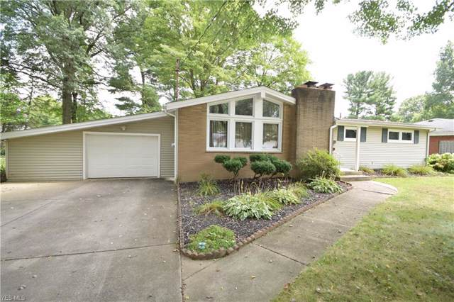 6983 Ronjoy Place, Boardman, OH 44512 (MLS #4126819) :: RE/MAX Valley Real Estate