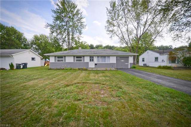 435 Flagler Lane, Boardman, OH 44511 (MLS #4126821) :: RE/MAX Valley Real Estate