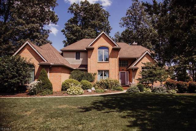 4405 Huntington Woods, Wooster, OH 44691 (MLS #4126833) :: The Crockett Team, Howard Hanna