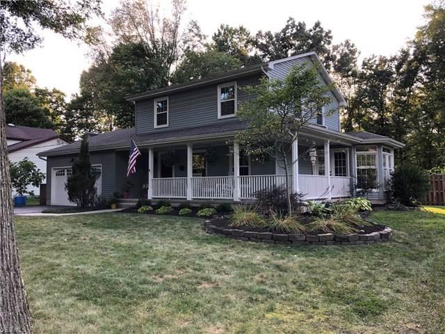6710 Lockwood Boulevard, Boardman, OH 44512 (MLS #4126849) :: RE/MAX Valley Real Estate