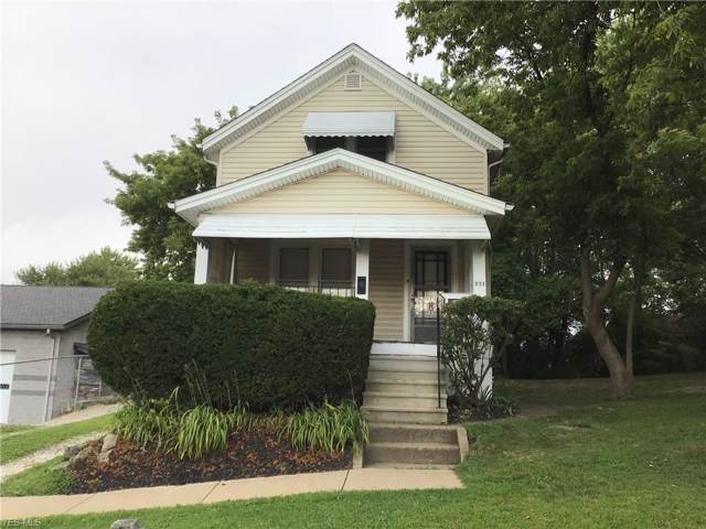 231 Prospect Avenue, Cuyahoga Falls, OH 44221 (MLS #4126858) :: RE/MAX Trends Realty