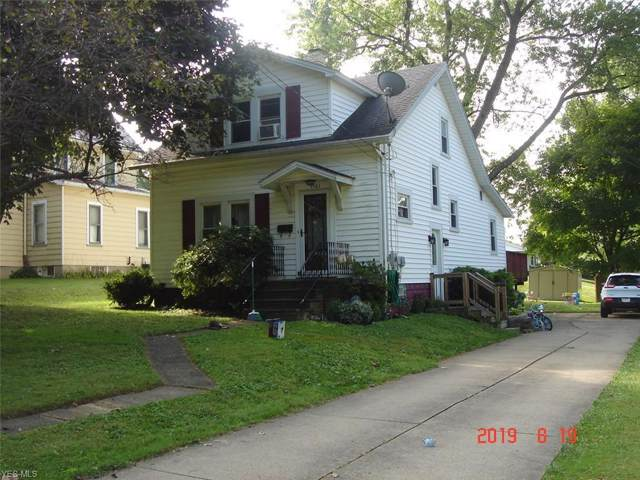 1561 Maple Street, Salem, PA 44460 (MLS #4126879) :: RE/MAX Valley Real Estate