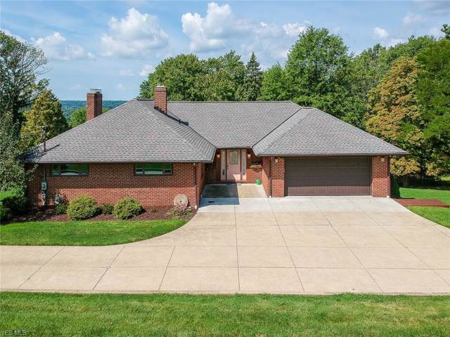 6940 Cady Road, North Royalton, OH 44133 (MLS #4126915) :: RE/MAX Valley Real Estate
