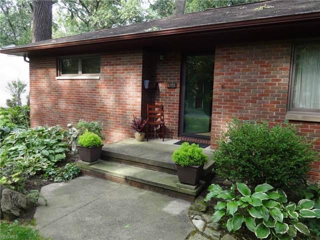 3041 Harriet Road, Silver Lake, OH 44224 (MLS #4126917) :: Keller Williams Chervenic Realty