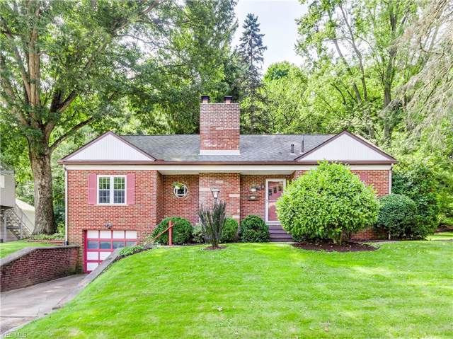 106 Maplecrest Street SW, North Canton, OH 44720 (MLS #4126931) :: Keller Williams Chervenic Realty