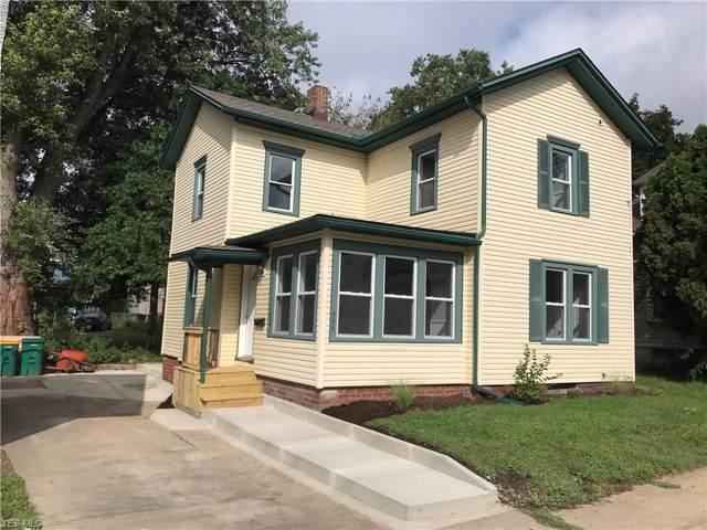 566 N Walnut Street, Wooster, OH 44691 (MLS #4126932) :: Keller Williams Chervenic Realty