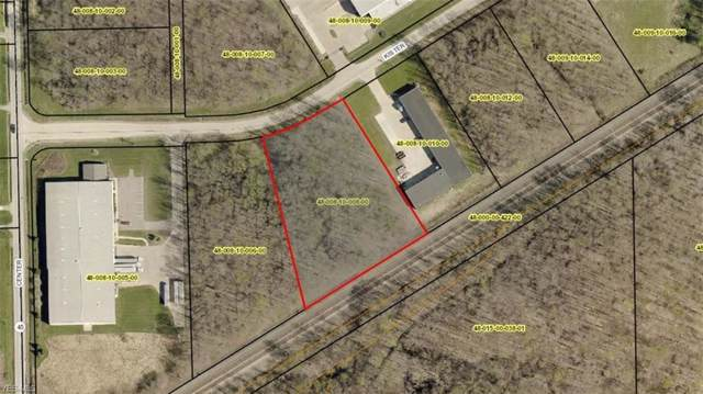 Kister Court, Ashtabula, OH 44004 (MLS #4126938) :: RE/MAX Valley Real Estate