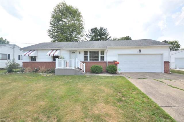 214 S Inglewood Avenue, Austintown, OH 44515 (MLS #4126947) :: RE/MAX Valley Real Estate