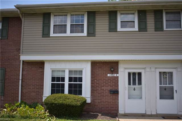 31502 N Marginal Drive, Willowick, OH 44095 (MLS #4126968) :: RE/MAX Edge Realty