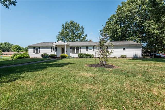 531 Evergreen Drive, Dover, OH 44622 (MLS #4126969) :: The Crockett Team, Howard Hanna