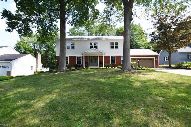 345 Sand Run Road, Akron, OH 44313 (MLS #4126972) :: The Crockett Team, Howard Hanna