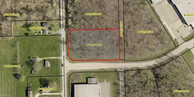 Center Road, Ashtabula, OH 44004 (MLS #4126981) :: RE/MAX Valley Real Estate